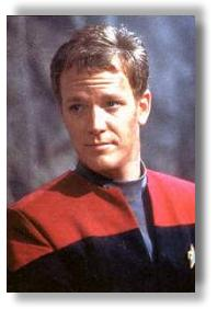 Tom in my dreams looked like this Voyager Tom. He even spoke like him and had his maners.